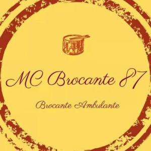 MC Brocante 87 - Brocante - Limoges