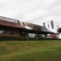 McDonald's Cosne Sur Loire - COSNE COURS SUR LOIRE