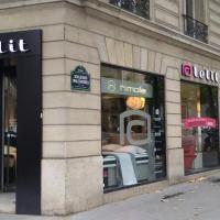 Le Lit - PARIS