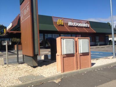 McDonald's - Restauration rapide - Narbonne