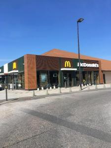 McDonald's - Restaurant - Marseille
