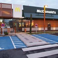 McDonald's Rouffiac - ROUFFIAC TOLOSAN