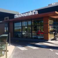 McDonald's S FRANCE MCDONALD - MONTPELLIER