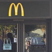 McDonald's Agen Place Du Pin - AGEN