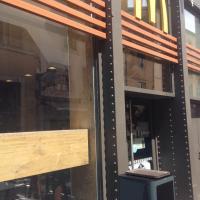 McDonald's Nancy Centre - NANCY