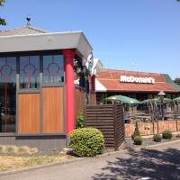 McDonald's Boulogne sur Mer - OUTREAU