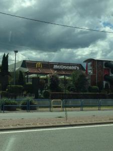 McDonald's - Restaurant - Aubière