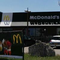 McDonald's Meyzieu - MEYZIEU