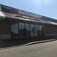 McDonald's Lyon Vaulx en Velin - VAULX EN VELIN