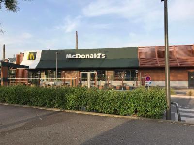 McDonald's - Restaurant - Vénissieux