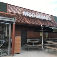 McDonald's Villeurbanne Leon Blum - VILLEURBANNE