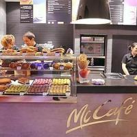 McDonald's Paris La Fourche - PARIS