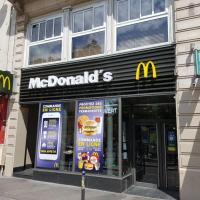 McDonald's Paris Parmentier - PARIS