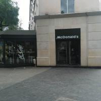 McDonald's Paris Austerlitz - PARIS