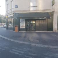 McDonald's Paris Porte de Vincennes - PARIS