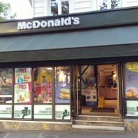 McDonald's Paris Gobelins - PARIS