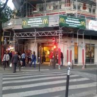 McDonald's Paris Olympiades - PARIS