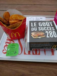 McDonald's - Restaurant - Guyancourt