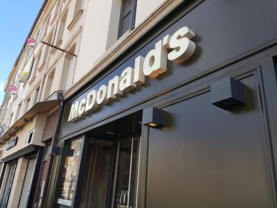 B.s.g - Matériel pour restaurants - Saint-Germain-en-Laye