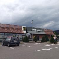 McDonald's Avrainville - AVRAINVILLE