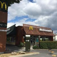 McDonald's Nanterre Préfecture - NANTERRE