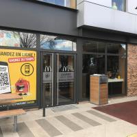McDonald's Aulnay - AULNAY SOUS BOIS