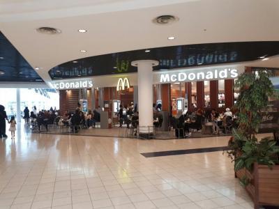 Mcdonald's - Restaurant - Créteil