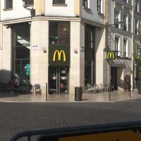 McDonald's Vincennes - VINCENNES