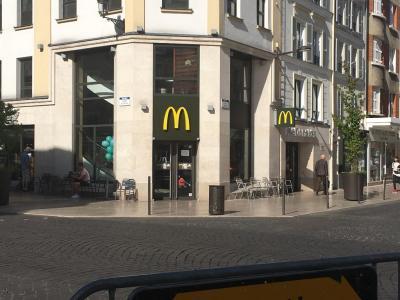 McDonald's - Restaurant - Vincennes