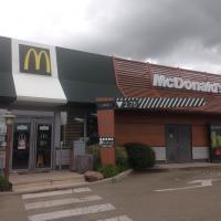 McDonald's Avallon - AVALLON