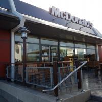 McDonald's Dax - DAX