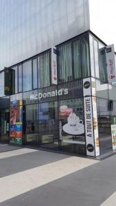 McDonald's MONTREUIL - Restaurant - Montreuil