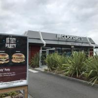 McDonald's Rennes Pace - PACÉ