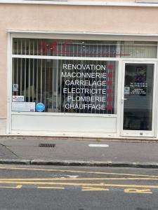 Mce Rénovation - Rénovation immobilière - Boulogne-Billancourt