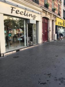 Mcr Feeling - Coiffeur - Saint-Ouen