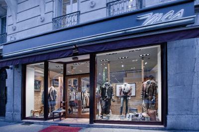 L'annexe Du19 - Vêtements homme - Annecy