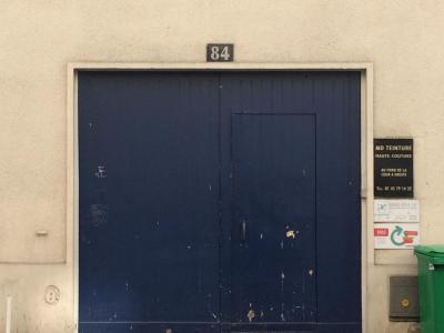 Md Teinture Haute Couture - Fabrication de tissus - Paris