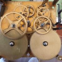 Mécanique du Temps - ROUMAGNE