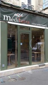 Mediterra Yemma - Restaurant - Vincennes
