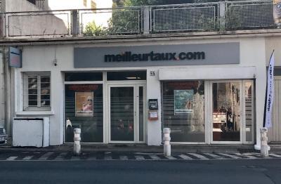 Meilleurtaux.com - Courtier financier - Clermont-l'Hérault