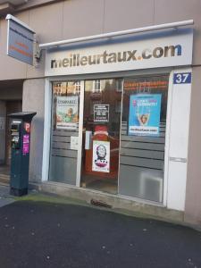 Meilleurtaux.com - Courtier financier - Rennes