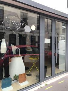 Mel de Margo - Haute couture - Nantes