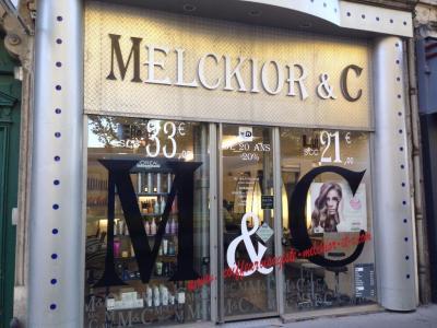 Melckior & C - Coiffeur - Saint-Étienne