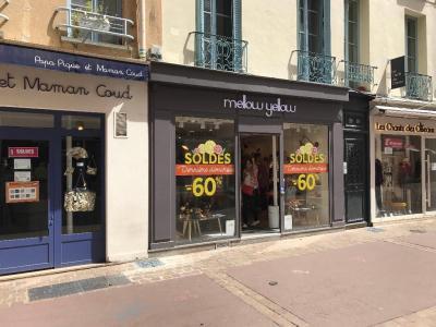 Mellow Yellow B B L - Vêtements femme - Saint-Germain-en-Laye