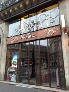 Melvita - Fabrication de parfums et cosmétiques - Paris