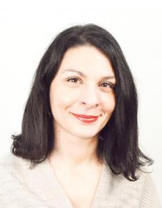 Melynda Moulla - Psychanalyste - Paris