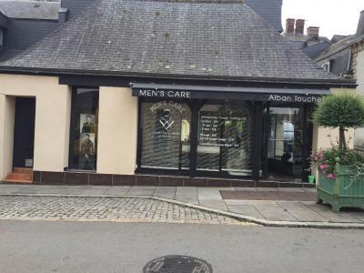 Men's Care - Coiffeur - Châteaugiron