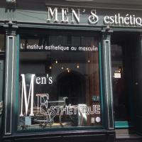 Men's Esthétique - STRASBOURG