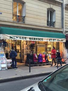 Menage Service S a R L - Droguerie - Paris
