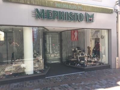 Méphisto - Chaussures - Les Sables-d'Olonne